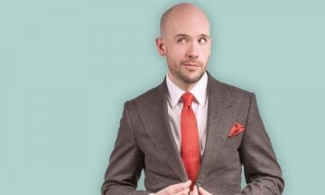 Tom Allen: Absolutely
