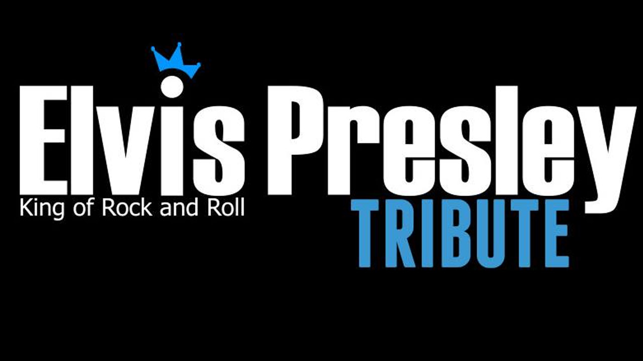 Grand Charity Event – Mark Cumberland Pays Tribute to Elvis