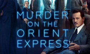 Silverscreen – Murder on the Orient Express
