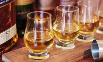 Whiskey Tasting Evening with Paul Quinn