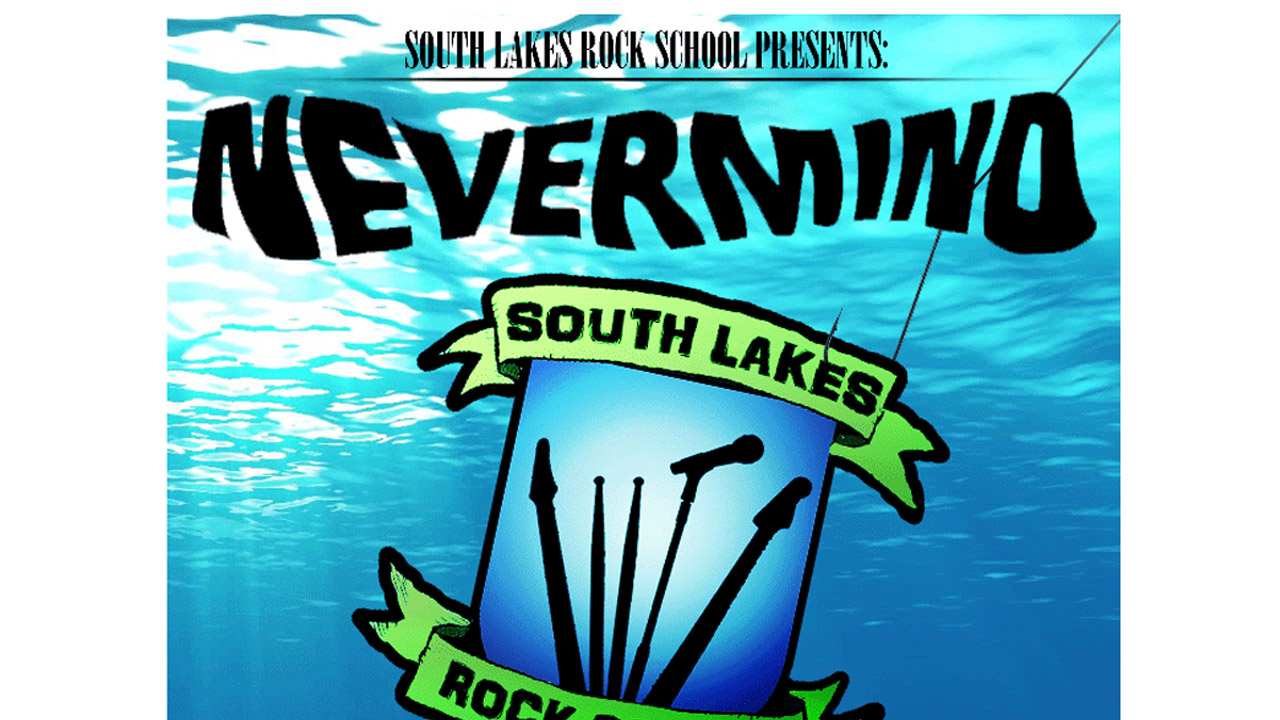 South Lakes Rock School presents Nevermind