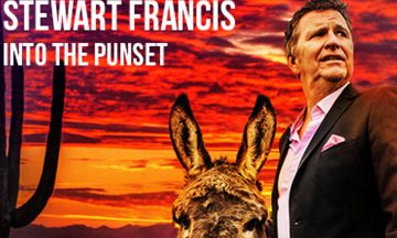 Stewart Francis – Into the Punset