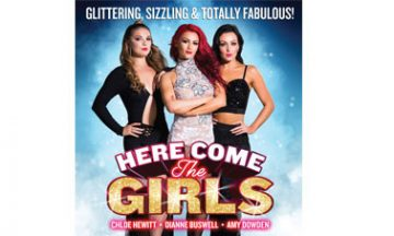 Meet & Greet – Here Comes the Girls
