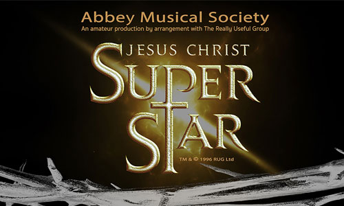 Abbey Musical presents Jesus Christ Superstar