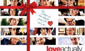 Silverscreen – Love Actually