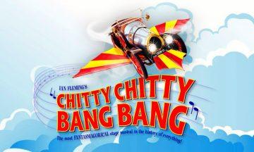 B.O.D.S present Chitty Chitty Bang Bang