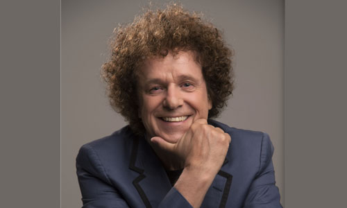 Leo Sayer – Just A Boy at 70