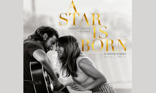 Silverscreen – Star is Born (2018)