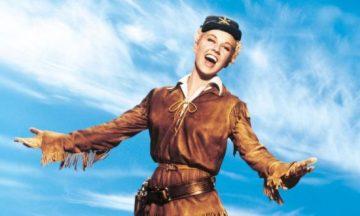 Silverscreen – Calamity Jane (1953)