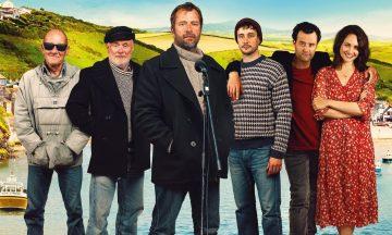 Silverscreen – Fisherman's Friends