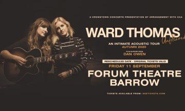 Ward Thomas – Unfiltered
