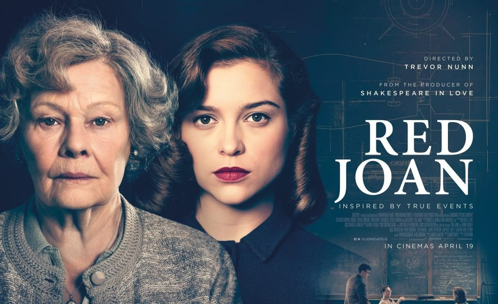 Silverscreen – Red Joan