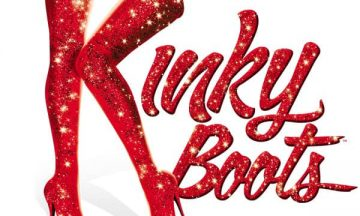 Walney Musical Theatre present Kinky Boots