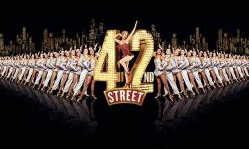 West End Live Cinema Series – 42nd Street