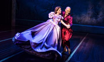 West End Live Cinema Series – The King & I
