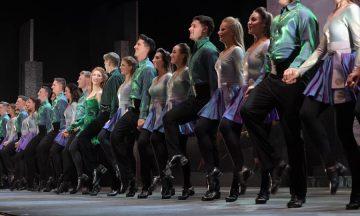 West End Live Cinema Series – Riverdance