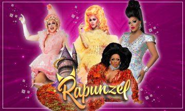 Rapunzel – Adult Pantomime