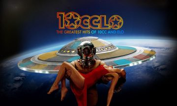 10CCLO – The Greatest Hits of 10CC and ELO