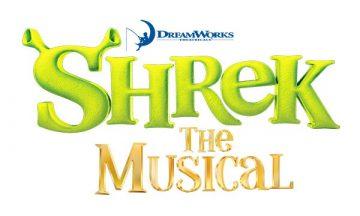 Abbey Musical Society presents Shrek The Musical