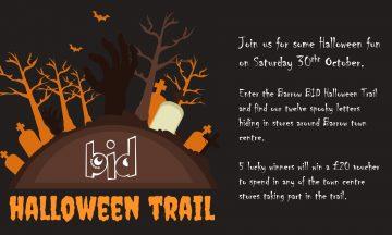 Barrow BID Halloween Trail