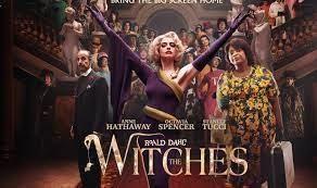 BID Film Club – The Witches