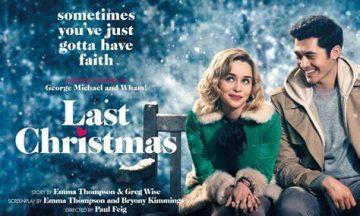 Silverscreen – Last Christmas (2019)