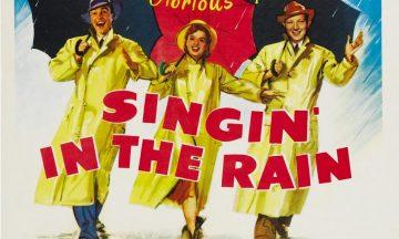 Silverscreen – Singin' in the Rain (1952)